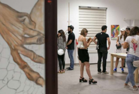 YARAT Contemporary Art Space is pleased to invite to Open Studio Day