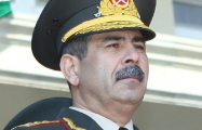 Azerbaijani Defense Minister embarks on visit to Tbilisi
